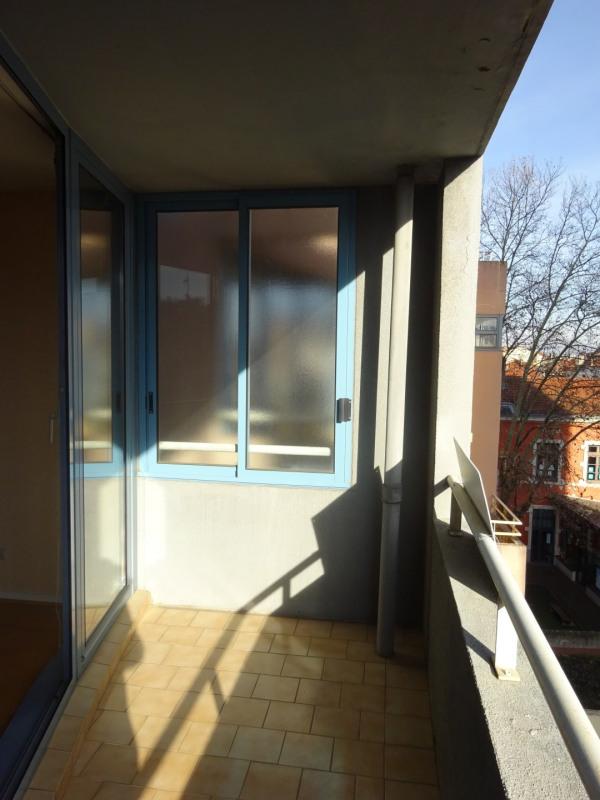Locação apartamento Oullins 670€ CC - Fotografia 5