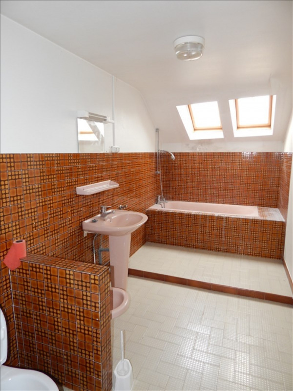 Sale apartment Vendome 170000€ - Picture 7
