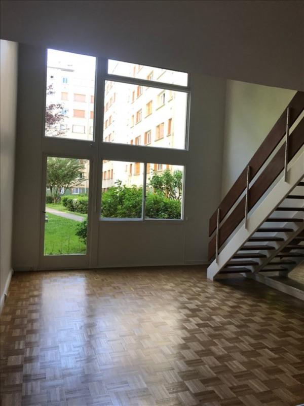 Rental apartment Paris 12ème 1400€ CC - Picture 1