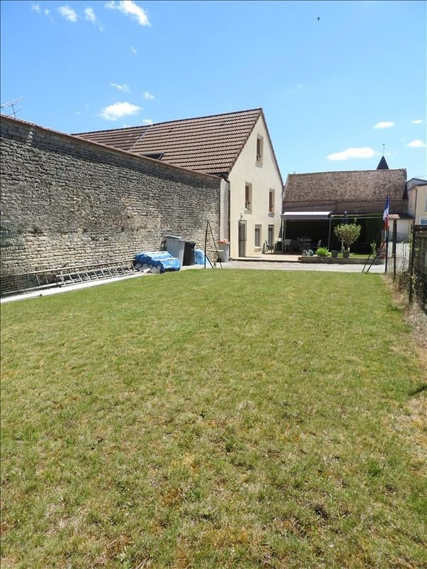 Vente maison / villa Village proche chatillon 129000€ - Photo 9
