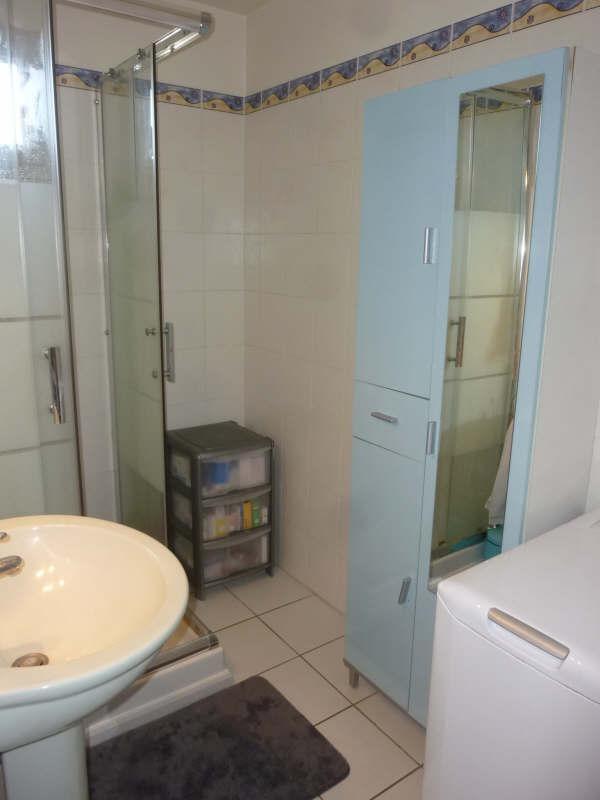 Verkoop  appartement St laurent de la salanque 158000€ - Foto 6