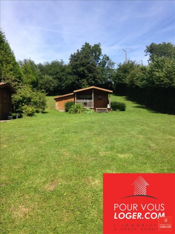 Sale house / villa Cremarest 250000€ - Picture 7