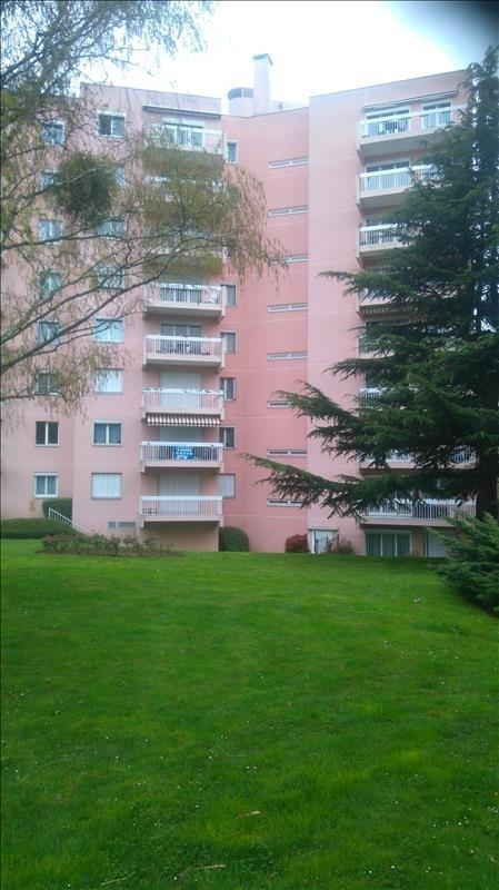 Revenda apartamento Evry 101000€ - Fotografia 8