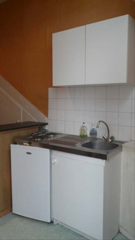 Rental apartment Villeurbanne 420€ CC - Picture 2