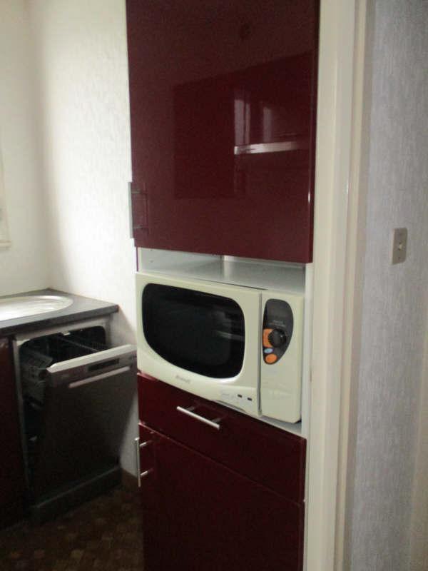 Verhuren  appartement Nimes 530€ CC - Foto 5