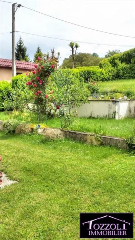 Vente maison / villa Artas 219900€ - Photo 8