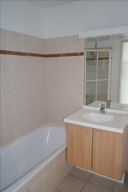 Location appartement Castelnau d estretefonds 590€ CC - Photo 3