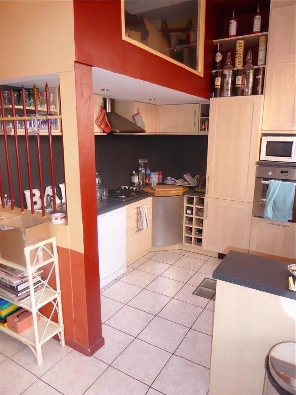 Vente loft/atelier/surface St quentin 86650€ - Photo 2
