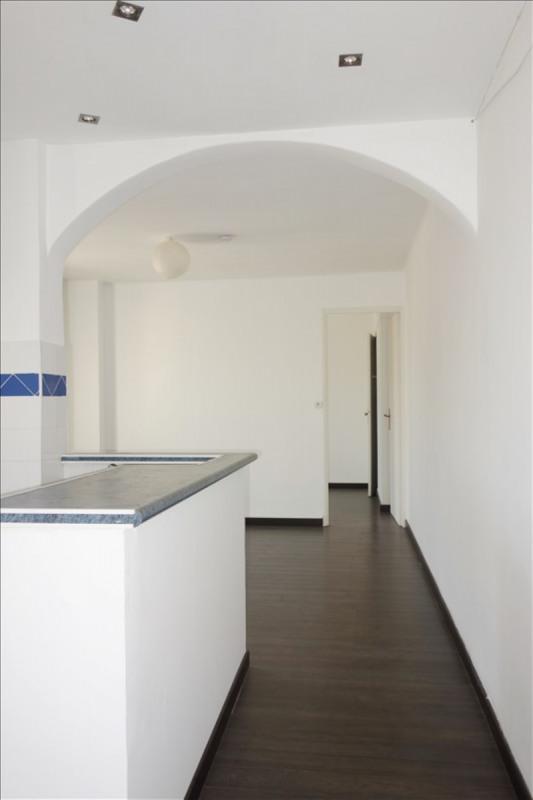 Verhuren  appartement Toulon 595€ CC - Foto 4