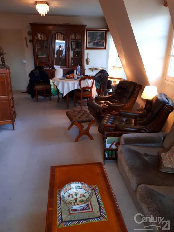 Verkoop  appartement Deauville 310000€ - Foto 7