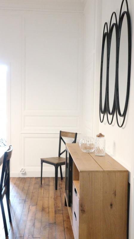 Rental apartment Fontainebleau 2 600€ CC - Picture 9