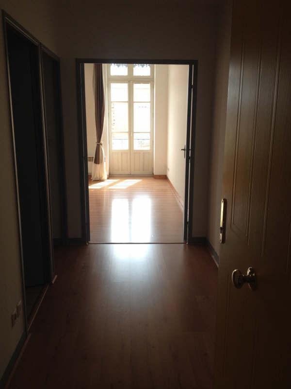 Rental apartment Toulouse 772€ CC - Picture 2