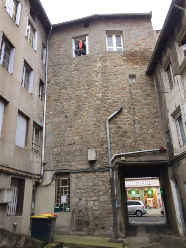 Vente immeuble St etienne 442000€ - Photo 1