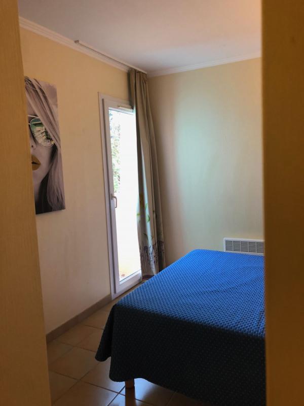 Location vacances appartement Les issambres 500€ - Photo 8