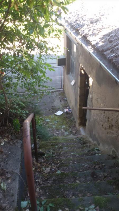 Vente maison / villa Buxieres les mines 33000€ - Photo 4