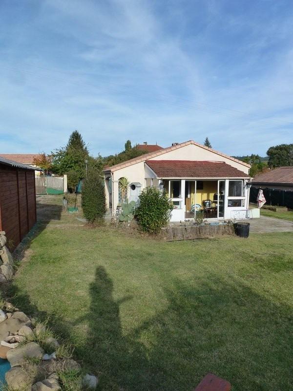Sale house / villa La motte de galaure 185000€ - Picture 2