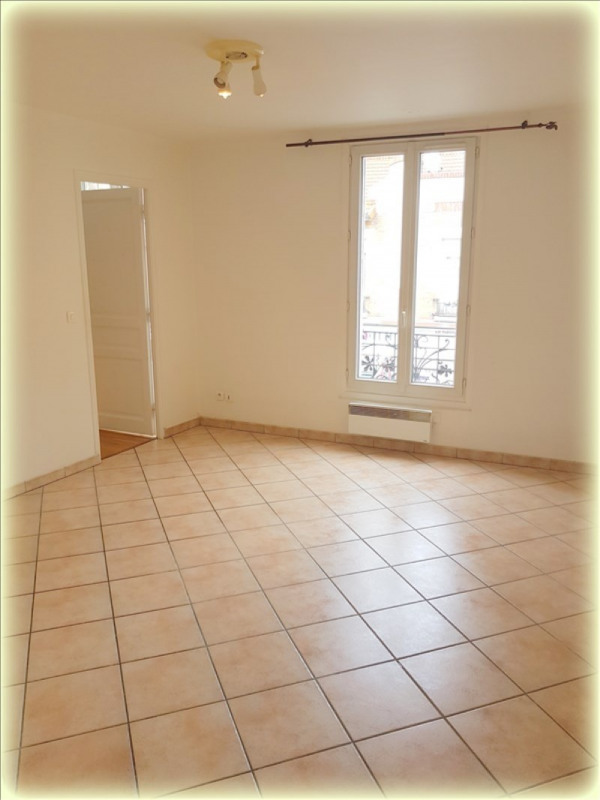 Sale apartment Le raincy 132 000€ - Picture 2