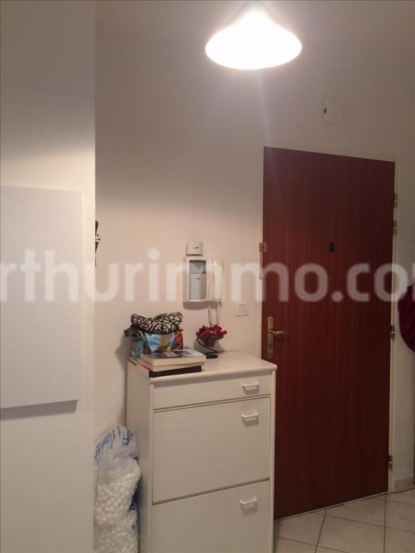 Vente appartement Fecamp 214000€ - Photo 4