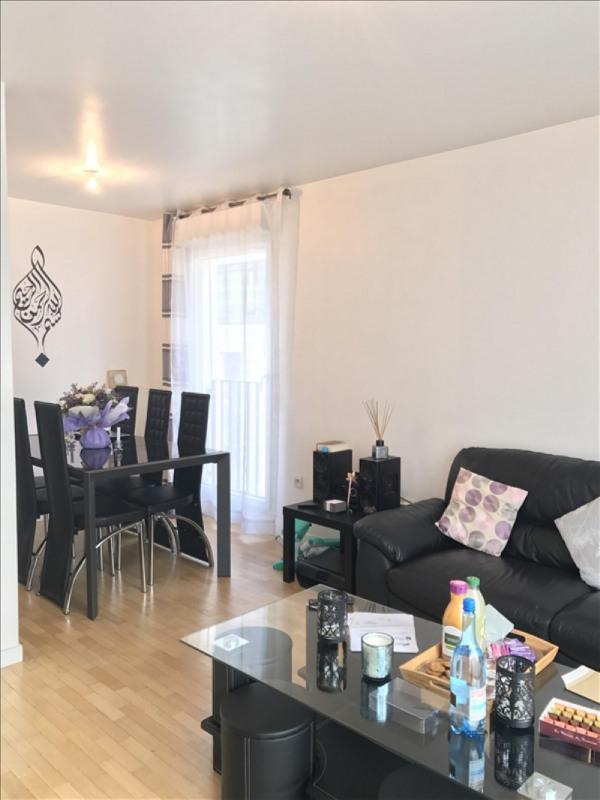 Locação apartamento Vitry sur seine 1046€ CC - Fotografia 2