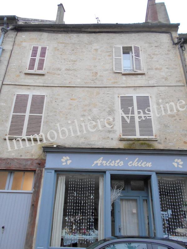 Location local commercial Senlis 1000€ CC - Photo 1