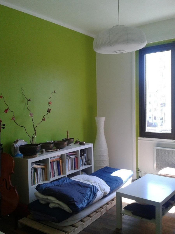 Rental apartment Grenoble 625€ CC - Picture 3