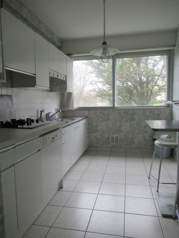 Sale apartment Brest 94000€ - Picture 5
