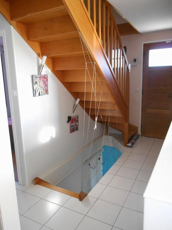 Sale house / villa Bonnefamille 272000€ - Picture 7