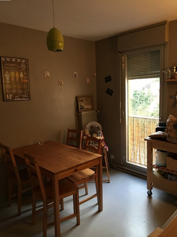 Rental apartment Toulouse 895€ CC - Picture 4