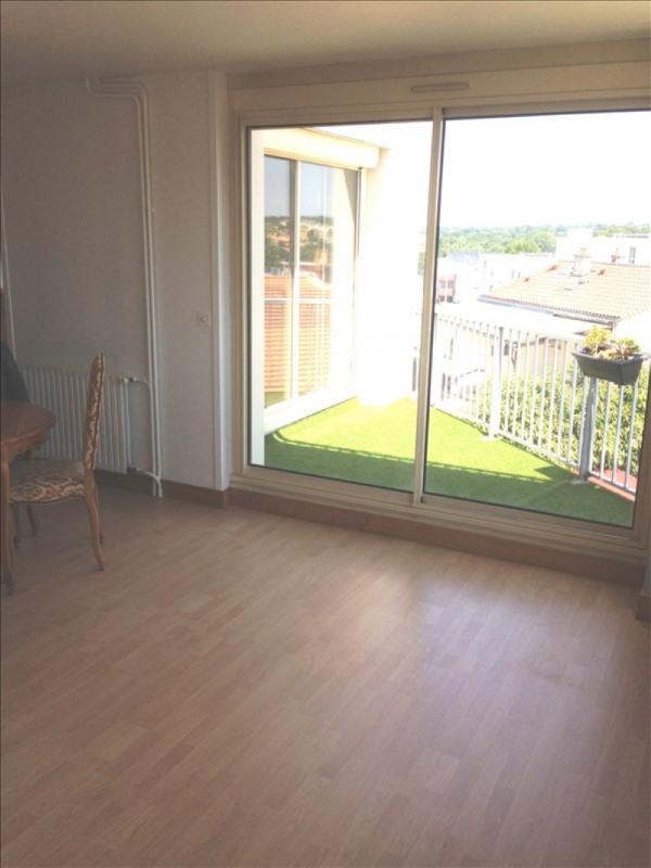 Vente appartement La roche sur yon 108500€ - Photo 2