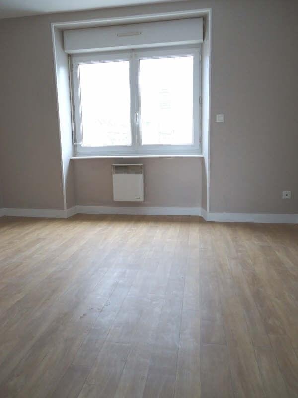 Rental apartment Plabennec 350€cc - Picture 5