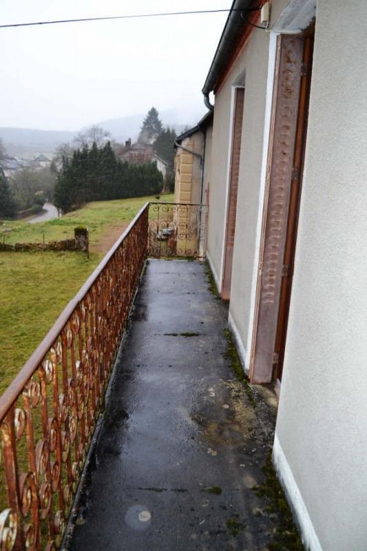 Sale house / villa Moux en morvan 75000€ - Picture 5