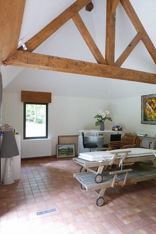Vente de prestige maison / villa Pont l eveque 574750€ - Photo 8