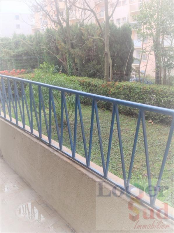 Vente appartement Montpellier 136000€ - Photo 2