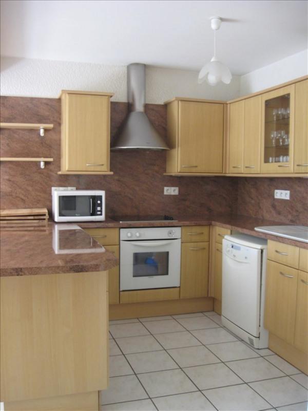 Location appartement Meximieux 760€ CC - Photo 2