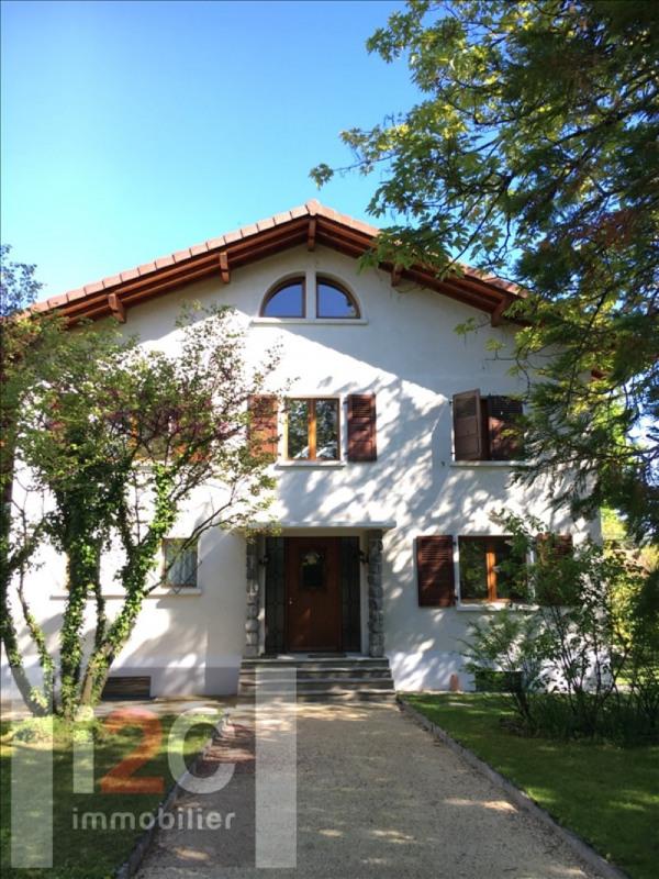 Rental house / villa Prevessin-moens 4000€ CC - Picture 1