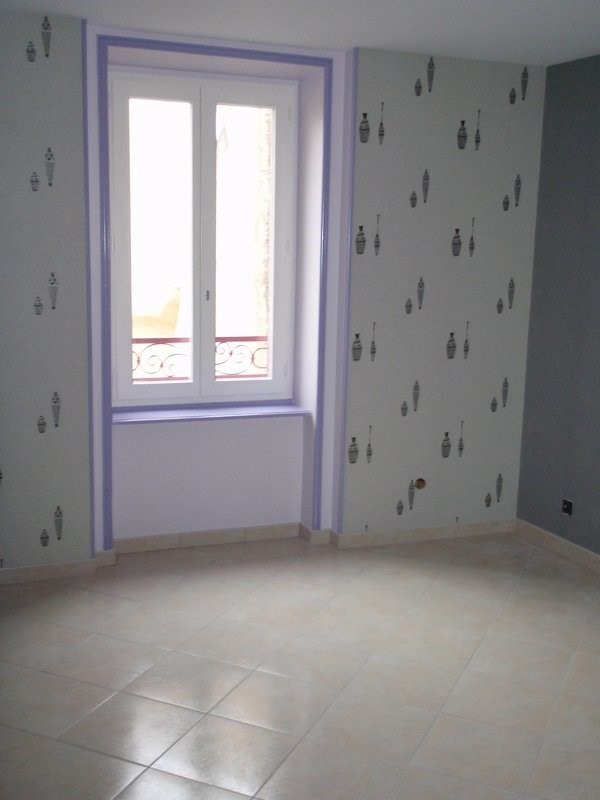 Rental apartment Andance 450€ CC - Picture 2