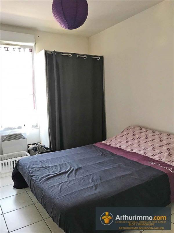 Vente appartement L'isle d'abeau 139000€ - Photo 8