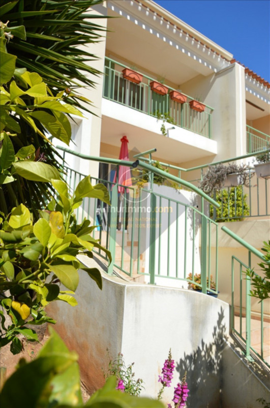 Vente maison / villa Sete 395000€ - Photo 4