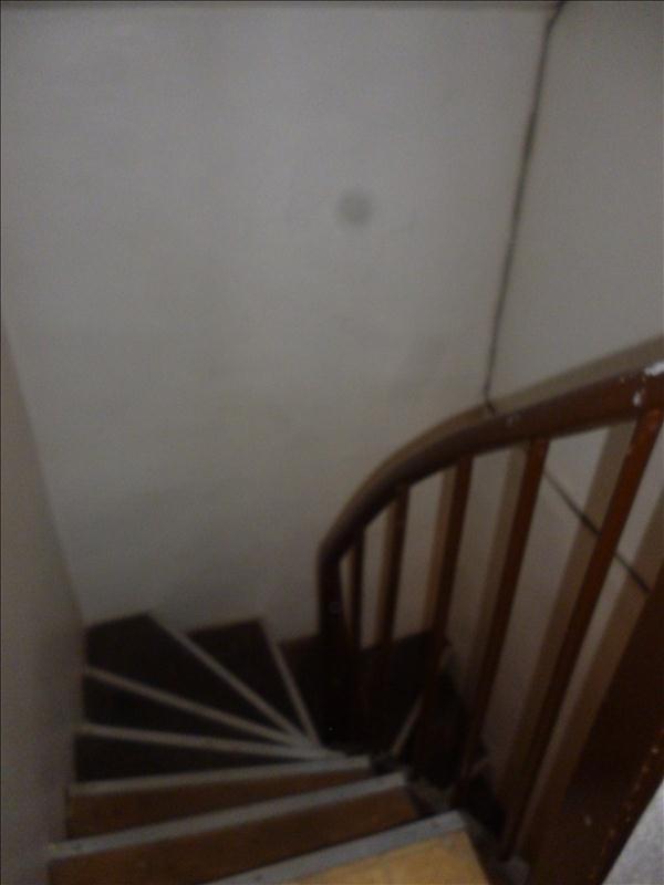 Rental apartment Lisieux 269€ CC - Picture 7