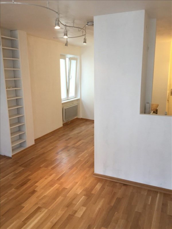 Location appartement Strasbourg 565€ CC - Photo 1