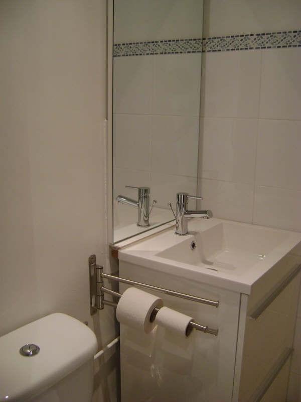 Affitto appartamento Nimes 420€ CC - Fotografia 7