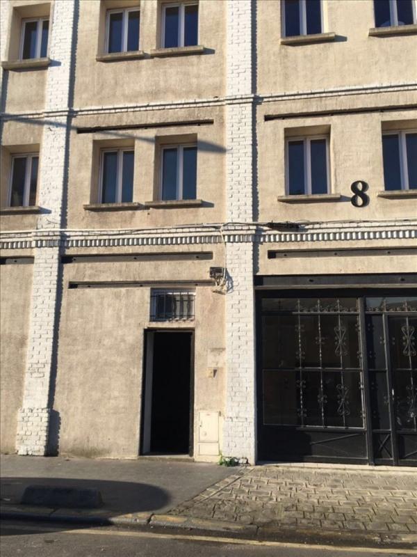 Sale miscellaneous Aubervilliers 121000€ - Picture 1