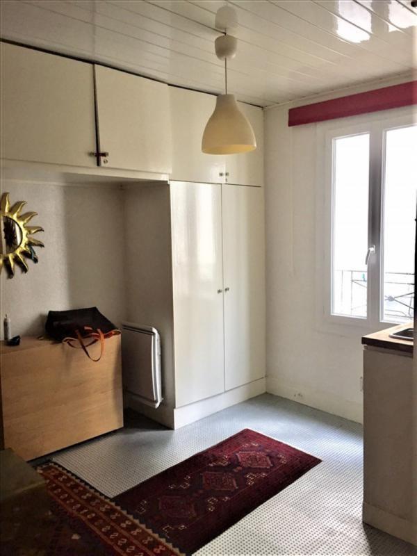 Vente appartement Paris 9ème 139000€ - Photo 1