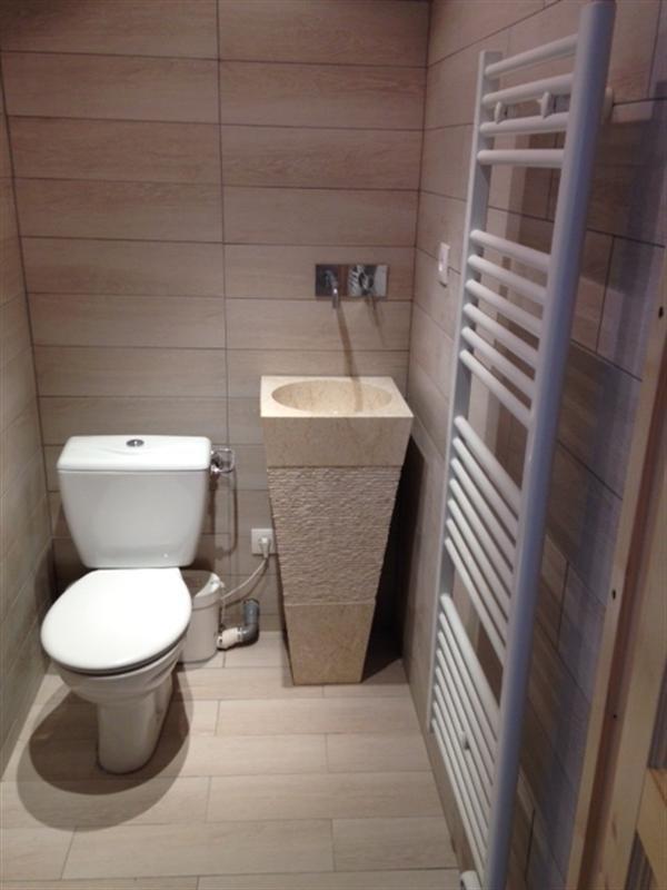 Vacation rental apartment Eguisheim 350€ - Picture 5
