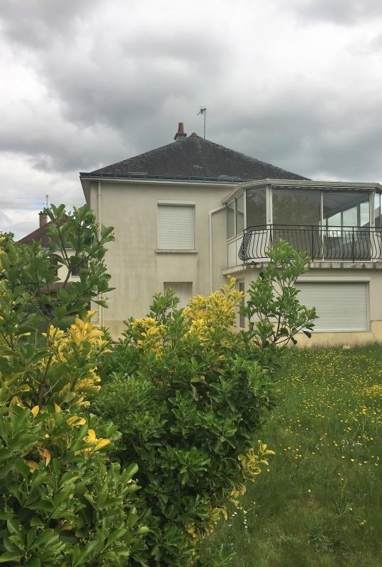 Vente maison / villa Chambray les tours 184000€ - Photo 1