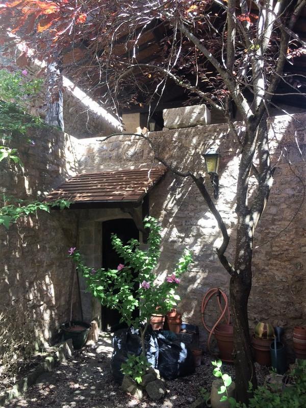 Vente maison / villa Bruniquel 151000€ - Photo 3