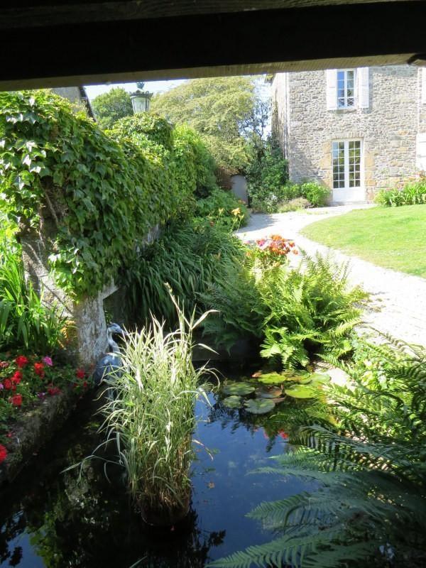 Vente maison / villa Coutances 475000€ - Photo 4