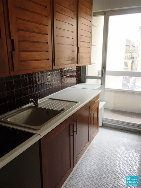 Vente appartement Sceaux 369000€ - Photo 7