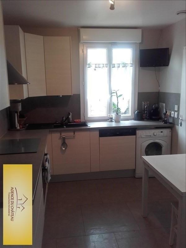 Vendita casa Bonnieres sur seine 215000€ - Fotografia 3
