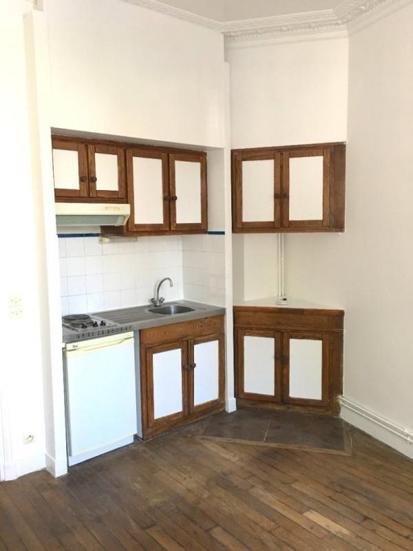 Rental apartment Romainville 700€ CC - Picture 8